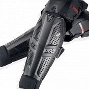 Защита колена Fox Launch Knee/Shin Guard black S/M